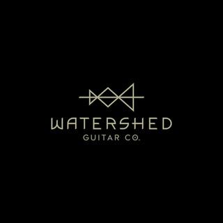 Watershed Guitars logo