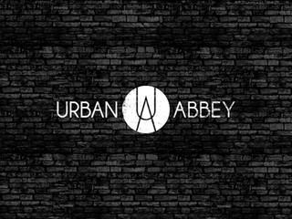 Urban Abbey Coffee Shop logo