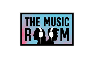 The Music Room podcast logo
