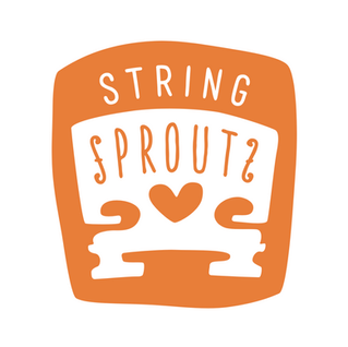 String Sprouts logo
