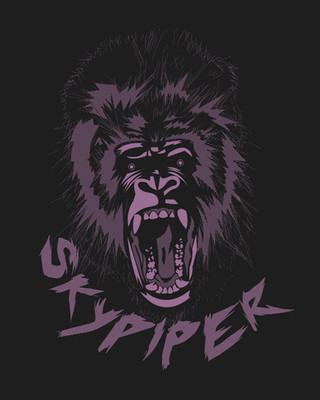 Skypiper Band T Shirt