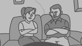 Thrasher: Couples Therapy scratch animatic