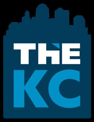 Logo for Thrasher Kansas City swag
