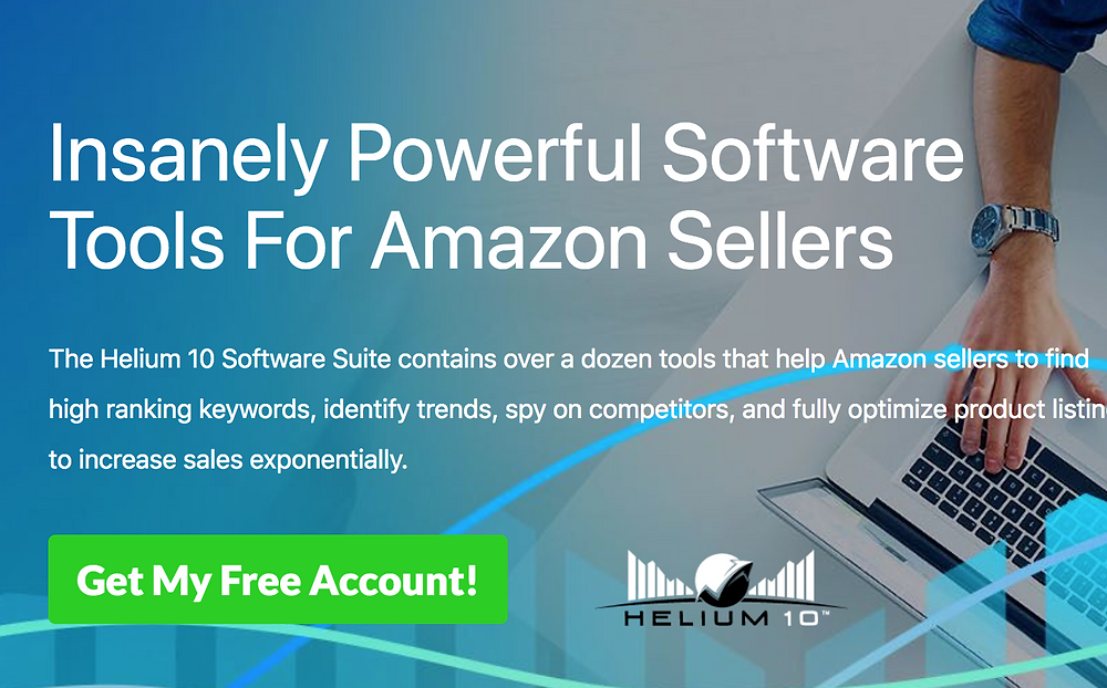 Helium 10 Private Label Tracker Check if Keyword Indexed Amazon ASIN Lookup
