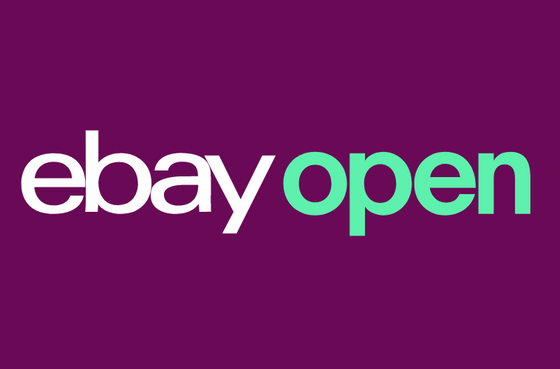 Attending eBay Open 2018