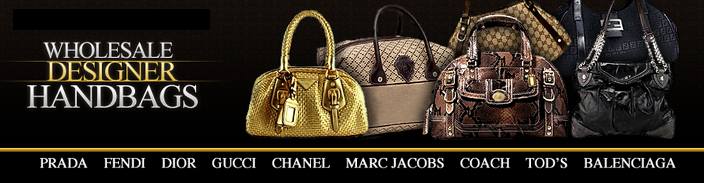 Cheap Authentic Designer Handbags - Wholesale