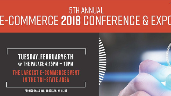 2018 Ecommerce Conferences