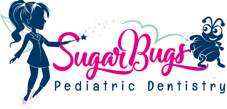Sugar Bugs Pediatric Dentistry Logo