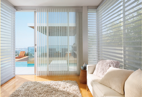 Window Fashions Savings with Premier Blind and Shutter