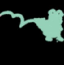 Pediatric Dentistry Pocatello Idaho Bug Logo