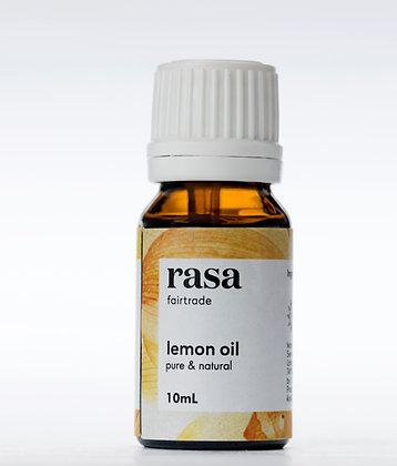 Lemon Oil / 10 ML