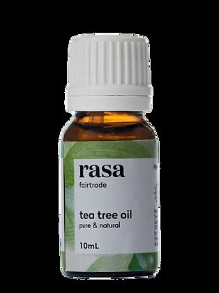Tea Tree Oil / 10 ML