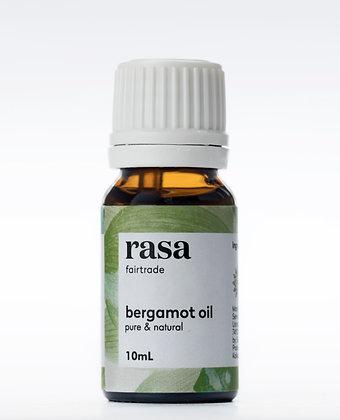 Bergamot Oil / 10 ML