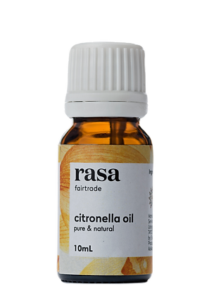 Citronella Oil / 10 ML
