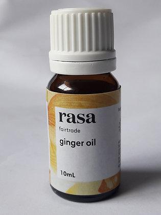 Ginger Oil / 10 ML