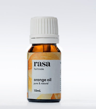 Orange Oil / 10 ML
