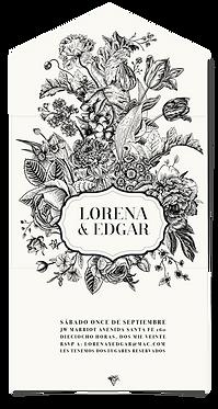 LORENA (50sets)