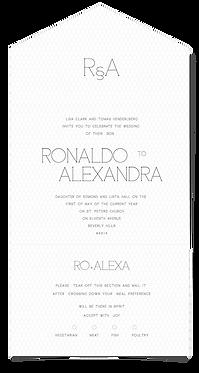 ALEXANDRA (50sets)