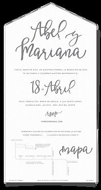 MARIANA (50sets)