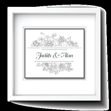 JUDITH (100sets de 5pzs.)