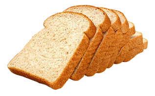 PNGPIX-COM-Sliced-Wheat-Bread-PNG-Image.