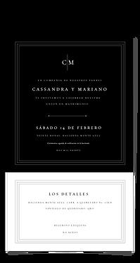 CASSANDRA (50sets)