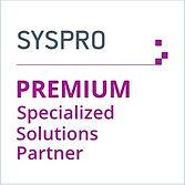 SYSPRO ERP Premium partner