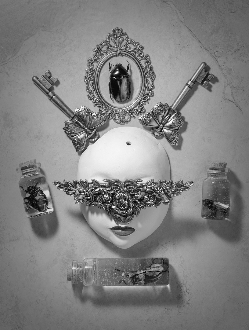 Surrealist Dream No. 6