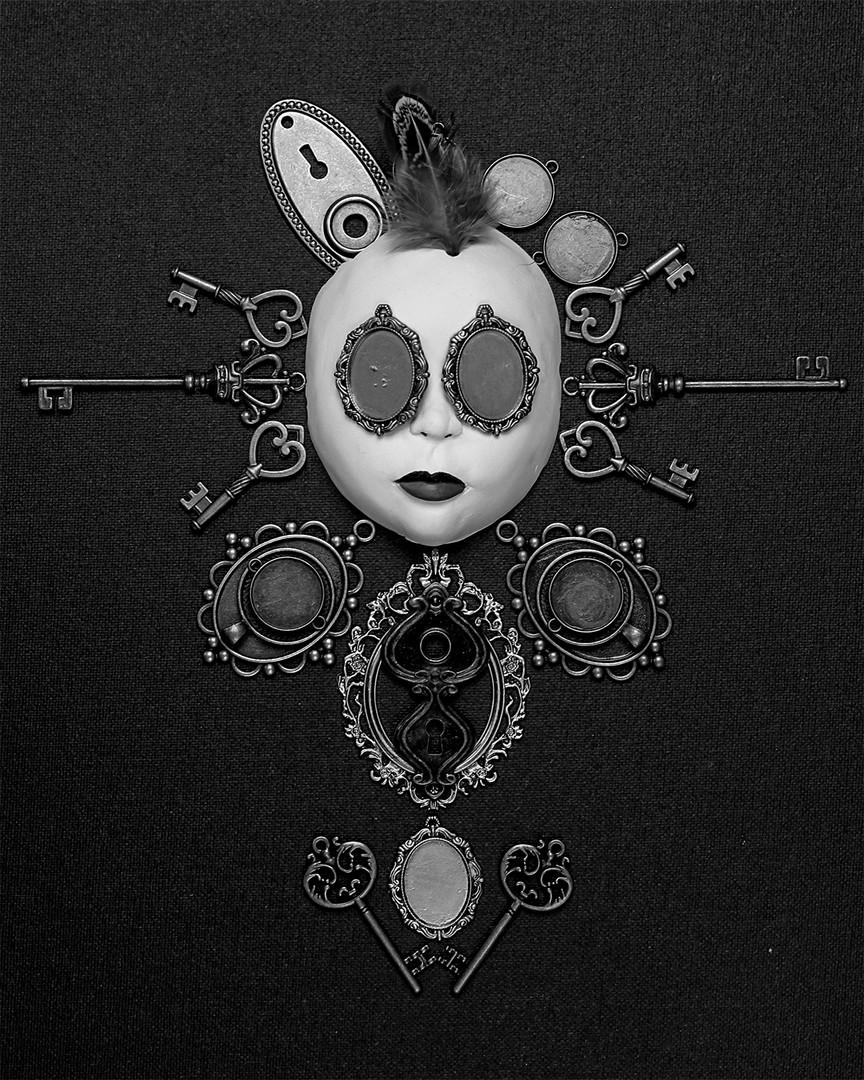 Surrealist Dream No. 3