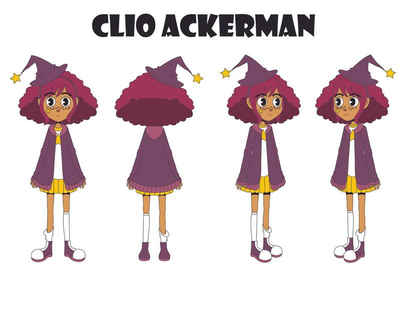 Clio Turn Around