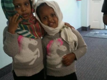 All Belong: Diversity as a Value at Main Street Preschool