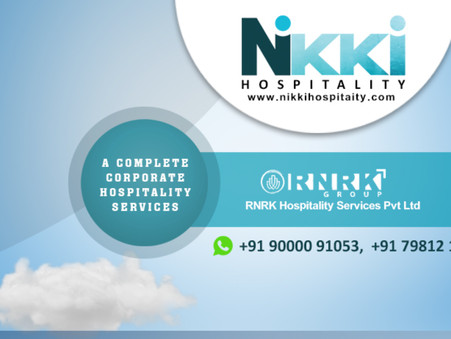 """""""Nikki Hospitality"""" And """"Exclusive Offers"""" On Tirupati"""