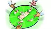 హైదరాబాద్: క్రికెట్ బెట్టింగ్ పై దాడులు ముమ్మరం చేశారు.