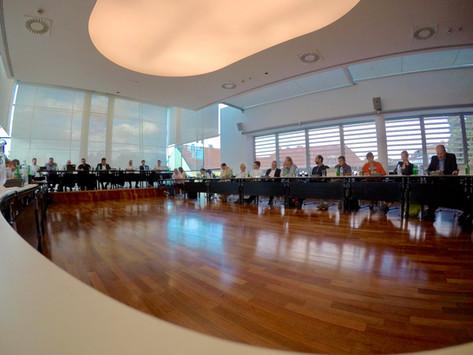 FPÖ - Öffentliche Gemeinderatssitzung am 30.01.2020