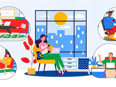 """Xây dựng cách làm việc """"tương lai"""" với Google Workspace"""