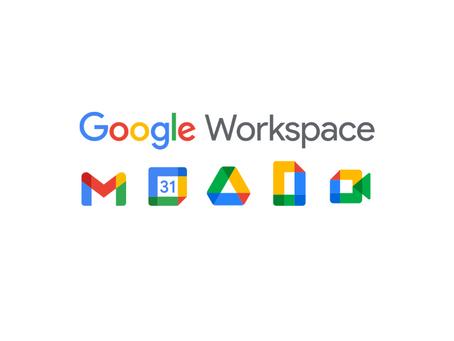 Google Workspace là gì ?