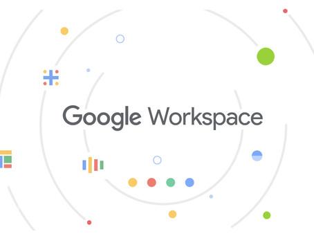 Sử dụng quy trình tự động hóa trên Google Workspace