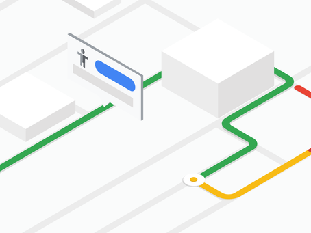 Giới thiệu giao diện Dasboard mới trên Google Maps Platform