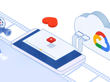 Cách tối ưu hóa mạng của bạn cho video trực tiếp trên Google Cloud