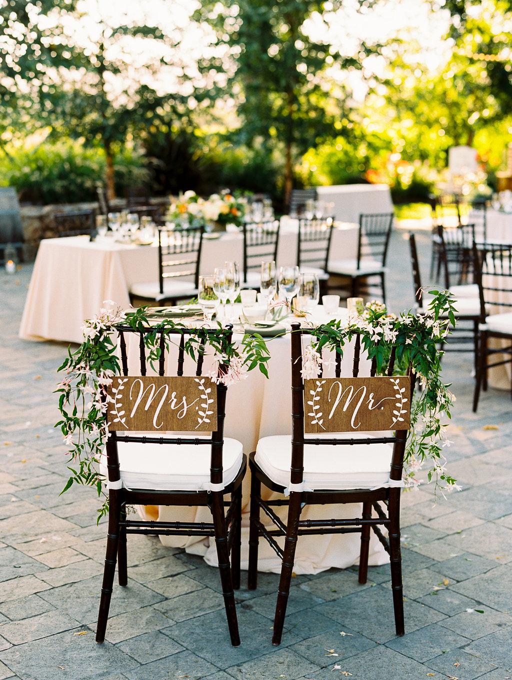 B+A Wedding