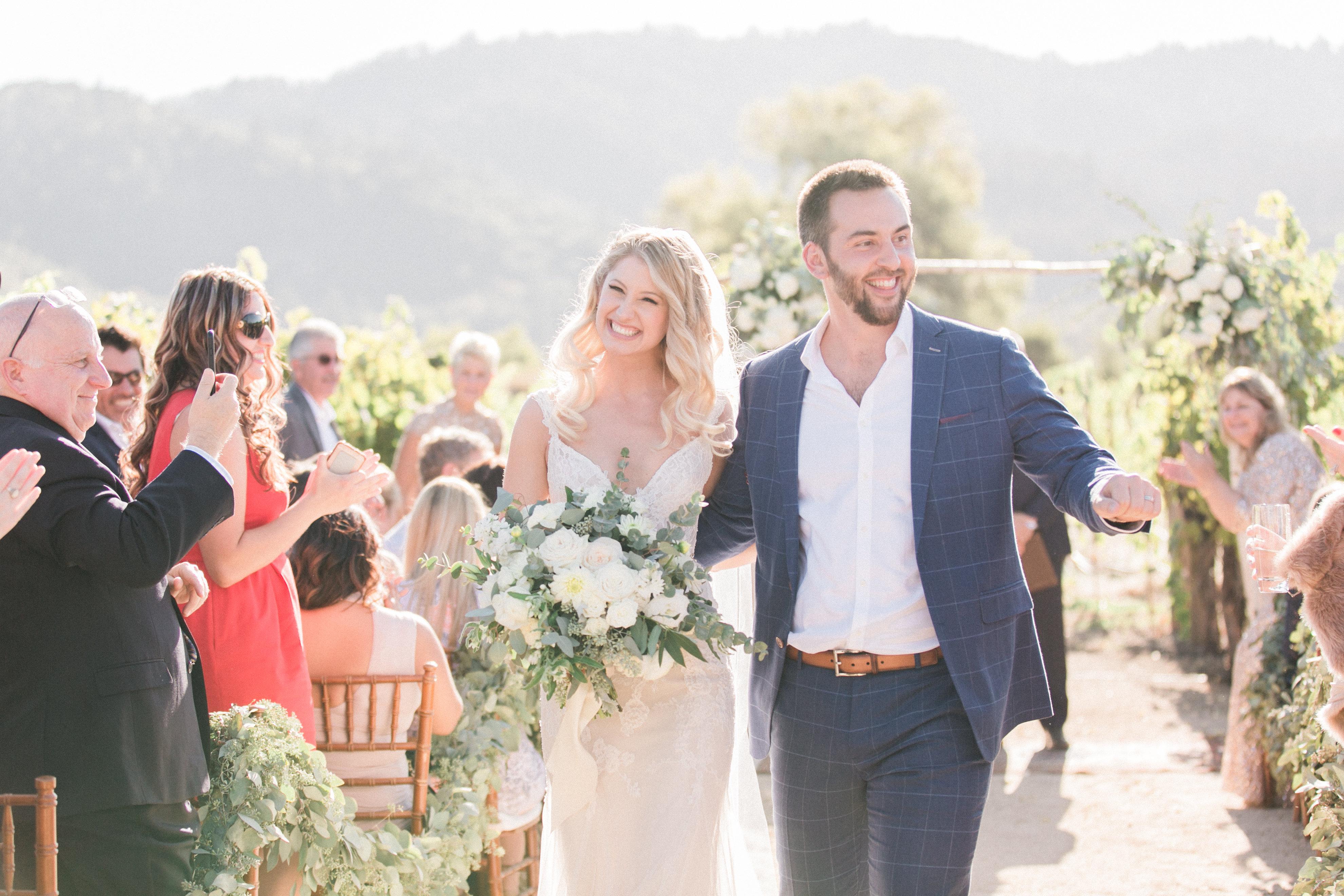 R+C Wedding