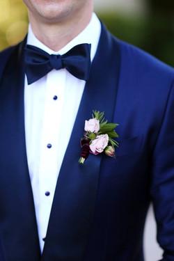 L+E Wedding