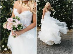 B+M Wedding