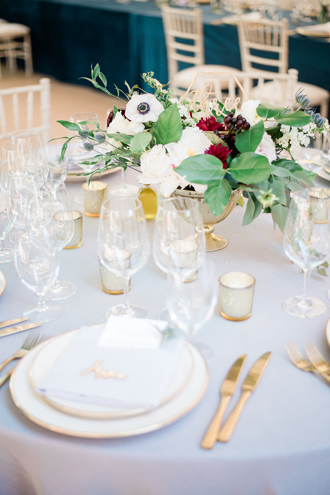 S+M Wedding