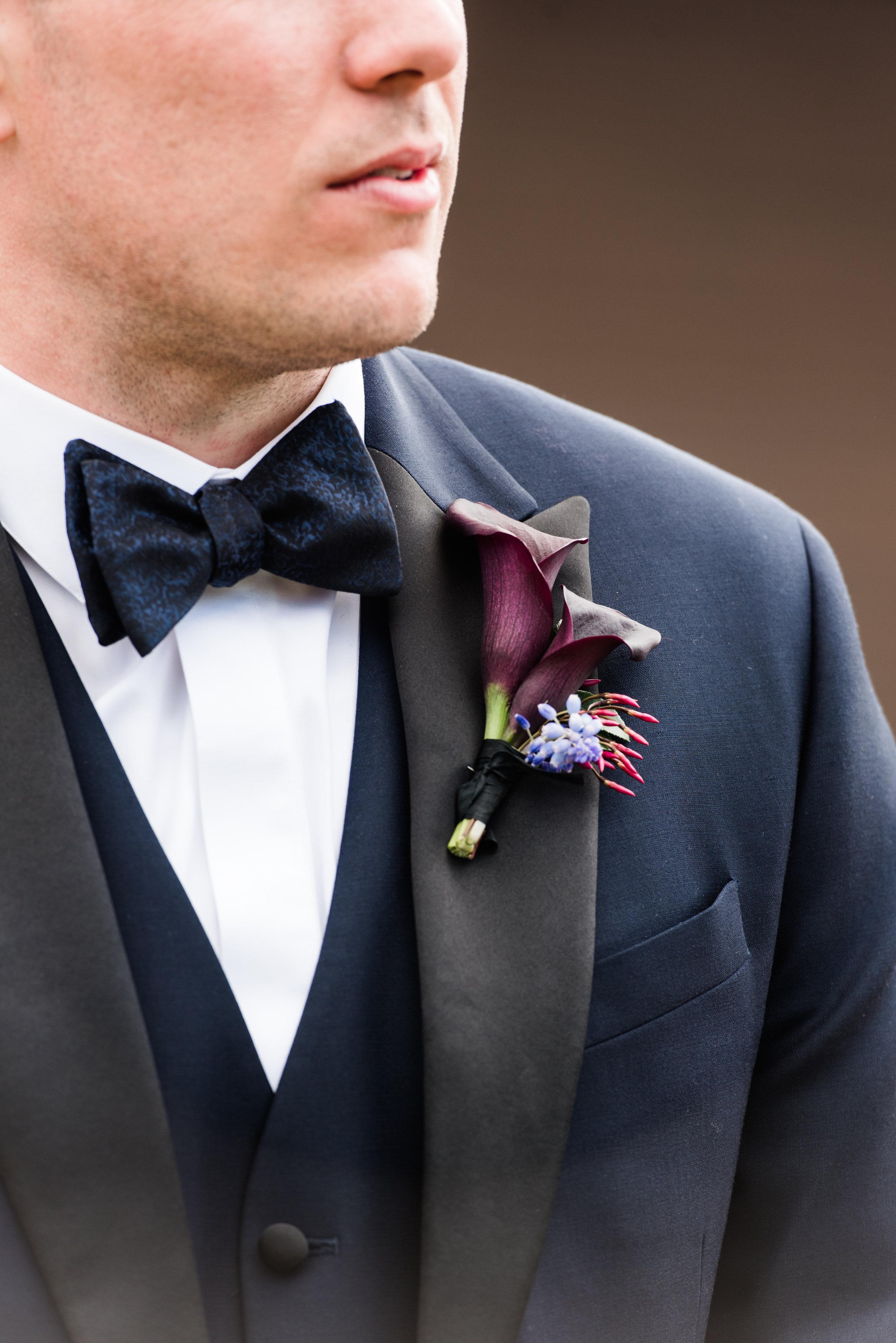 M+R Wedding