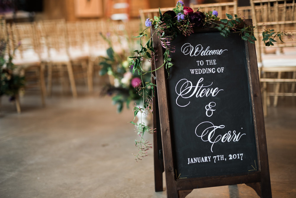 S+T Wedding