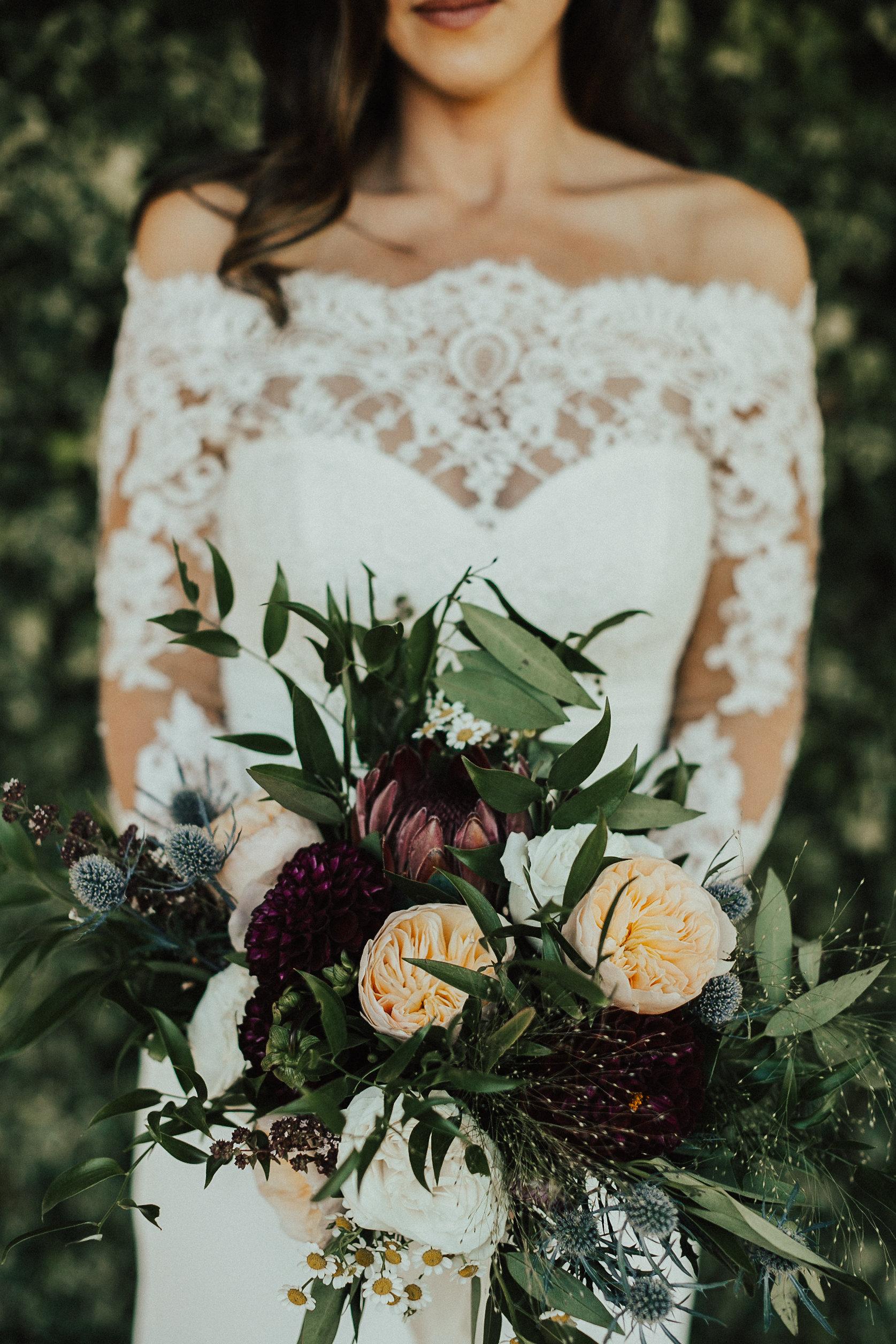 S+C Wedding