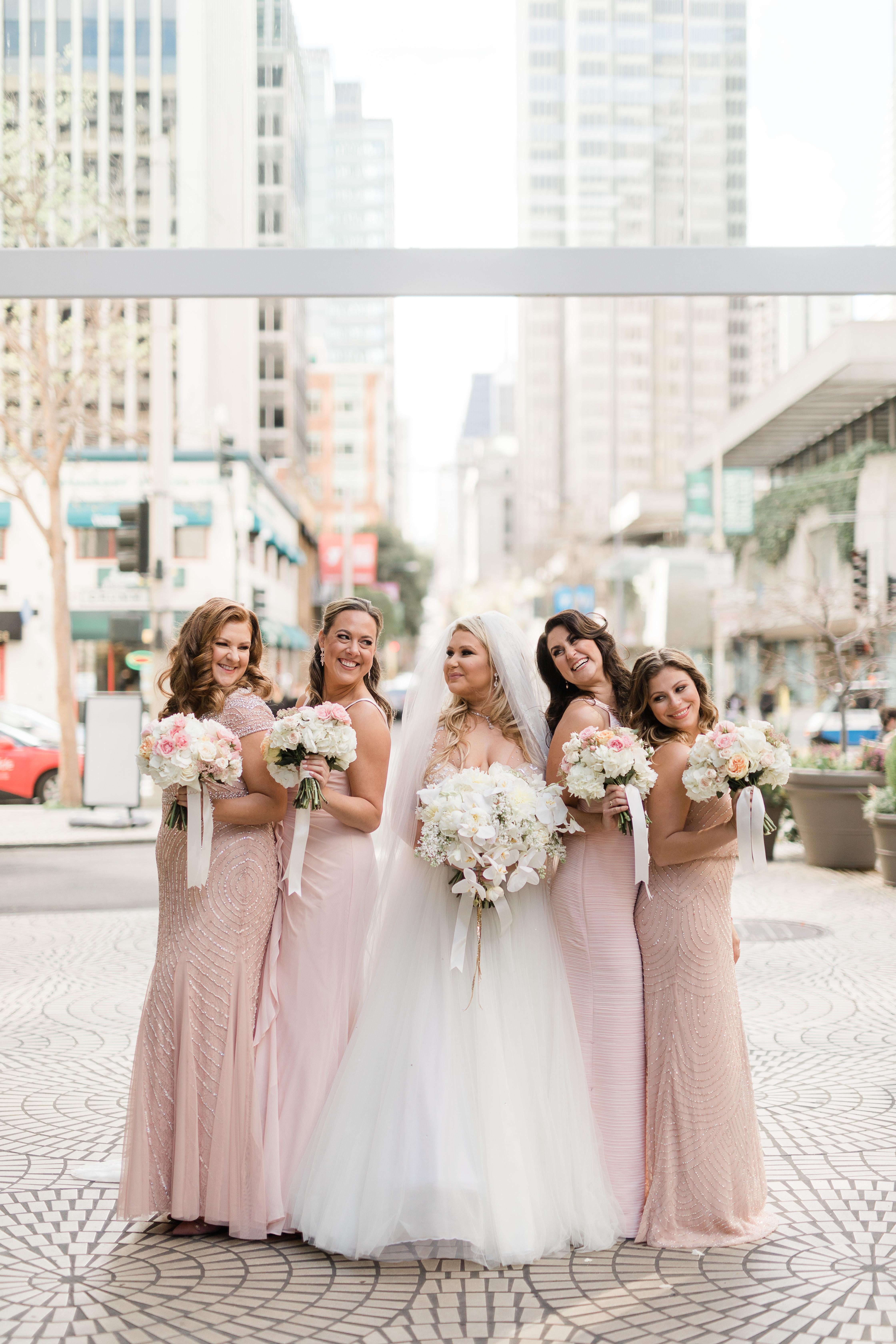 J+V Wedding