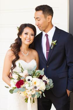 J+J Wedding