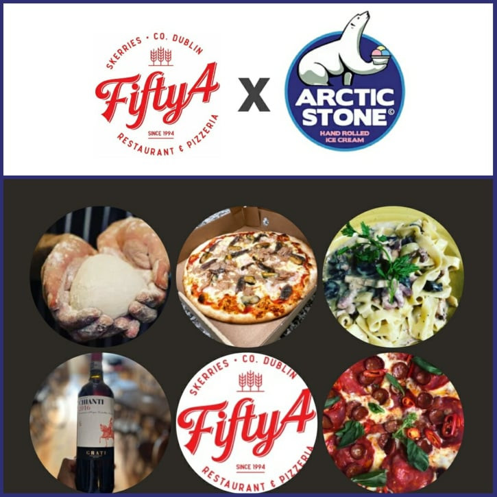 Fifty4-pizzeria-skerries-and-arctic-stone-ice-cream-collab